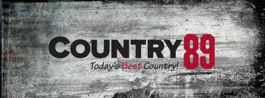 The NEW Country 89
